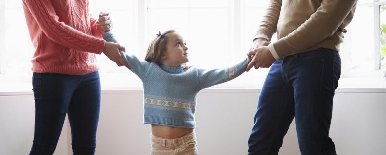Child Custody Attorney Los Angeles